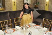 Hyacinth Cornelia Heinemann Celebrates Her First Communion at The Carlyle Hotel #24