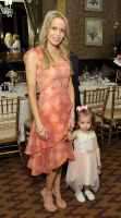 Hyacinth Cornelia Heinemann Celebrates Her First Communion at The Carlyle Hotel #31