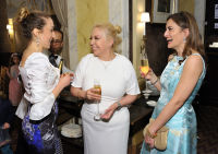 Hyacinth Cornelia Heinemann Celebrates Her First Communion at The Carlyle Hotel #43