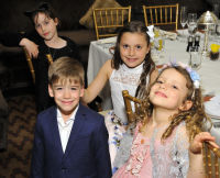 Hyacinth Cornelia Heinemann Celebrates Her First Communion at The Carlyle Hotel #52