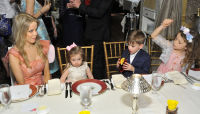 Hyacinth Cornelia Heinemann Celebrates Her First Communion at The Carlyle Hotel #58