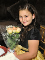 Hyacinth Cornelia Heinemann Celebrates Her First Communion at The Carlyle Hotel #64