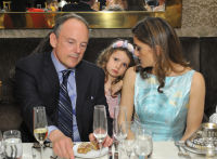 Hyacinth Cornelia Heinemann Celebrates Her First Communion at The Carlyle Hotel #78