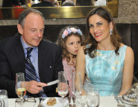 Hyacinth Cornelia Heinemann Celebrates Her First Communion at The Carlyle Hotel #81