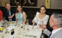 Hyacinth Cornelia Heinemann Celebrates Her First Communion at The Carlyle Hotel #119