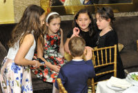 Hyacinth Cornelia Heinemann Celebrates Her First Communion at The Carlyle Hotel #139