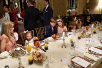 Hyacinth Cornelia Heinemann Celebrates Her First Communion at The Carlyle Hotel #151
