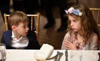 Hyacinth Cornelia Heinemann Celebrates Her First Communion at The Carlyle Hotel #189
