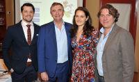 Rediscover Chianti Classico with Wine Legends Michael Mondavi and Baron Francesco Ricasoli #4