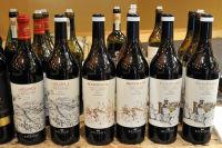 Rediscover Chianti Classico with Wine Legends Michael Mondavi and Baron Francesco Ricasoli #10