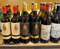 Rediscover Chianti Classico with Wine Legends Michael Mondavi and Baron Francesco Ricasoli #18