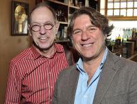 Rediscover Chianti Classico with Wine Legends Michael Mondavi and Baron Francesco Ricasoli #33