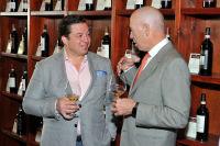Rediscover Chianti Classico with Wine Legends Michael Mondavi and Baron Francesco Ricasoli #35