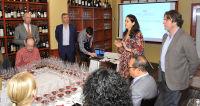 Rediscover Chianti Classico with Wine Legends Michael Mondavi and Baron Francesco Ricasoli #40