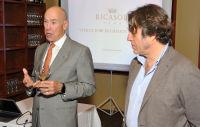 Rediscover Chianti Classico with Wine Legends Michael Mondavi and Baron Francesco Ricasoli #41