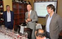 Rediscover Chianti Classico with Wine Legends Michael Mondavi and Baron Francesco Ricasoli #42