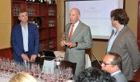 Rediscover Chianti Classico with Wine Legends Michael Mondavi and Baron Francesco Ricasoli #46