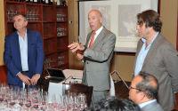Rediscover Chianti Classico with Wine Legends Michael Mondavi and Baron Francesco Ricasoli #48