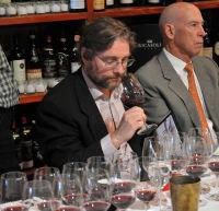 Rediscover Chianti Classico with Wine Legends Michael Mondavi and Baron Francesco Ricasoli #67
