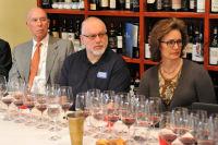 Rediscover Chianti Classico with Wine Legends Michael Mondavi and Baron Francesco Ricasoli #73