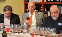 Rediscover Chianti Classico with Wine Legends Michael Mondavi and Baron Francesco Ricasoli #78