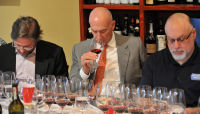 Rediscover Chianti Classico with Wine Legends Michael Mondavi and Baron Francesco Ricasoli #79