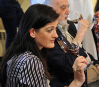 Rediscover Chianti Classico with Wine Legends Michael Mondavi and Baron Francesco Ricasoli #80
