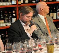 Rediscover Chianti Classico with Wine Legends Michael Mondavi and Baron Francesco Ricasoli #81
