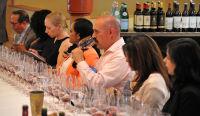 Rediscover Chianti Classico with Wine Legends Michael Mondavi and Baron Francesco Ricasoli #107