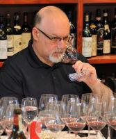 Rediscover Chianti Classico with Wine Legends Michael Mondavi and Baron Francesco Ricasoli #108