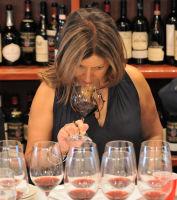 Rediscover Chianti Classico with Wine Legends Michael Mondavi and Baron Francesco Ricasoli #110