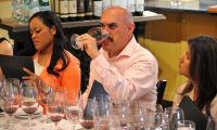Rediscover Chianti Classico with Wine Legends Michael Mondavi and Baron Francesco Ricasoli #114