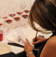 Rediscover Chianti Classico with Wine Legends Michael Mondavi and Baron Francesco Ricasoli #117