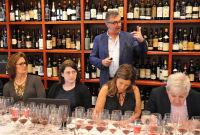 Rediscover Chianti Classico with Wine Legends Michael Mondavi and Baron Francesco Ricasoli #124