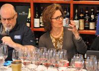 Rediscover Chianti Classico with Wine Legends Michael Mondavi and Baron Francesco Ricasoli #125