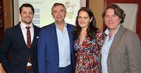Rediscover Chianti Classico with Wine Legends Michael Mondavi and Baron Francesco Ricasoli #132