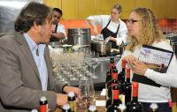 Rediscover Chianti Classico with Wine Legends Michael Mondavi and Baron Francesco Ricasoli #136