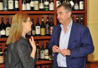 Rediscover Chianti Classico with Wine Legends Michael Mondavi and Baron Francesco Ricasoli #137