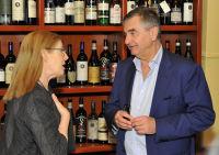Rediscover Chianti Classico with Wine Legends Michael Mondavi and Baron Francesco Ricasoli #138