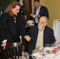 Rediscover Chianti Classico with Wine Legends Michael Mondavi and Baron Francesco Ricasoli #144