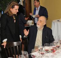 Rediscover Chianti Classico with Wine Legends Michael Mondavi and Baron Francesco Ricasoli #145
