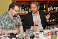 Rediscover Chianti Classico with Wine Legends Michael Mondavi and Baron Francesco Ricasoli #146