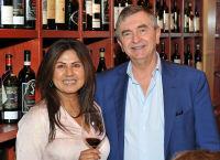 Rediscover Chianti Classico with Wine Legends Michael Mondavi and Baron Francesco Ricasoli #157