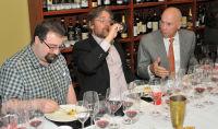 Rediscover Chianti Classico with Wine Legends Michael Mondavi and Baron Francesco Ricasoli #163