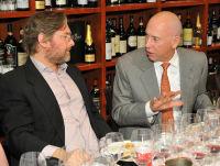 Rediscover Chianti Classico with Wine Legends Michael Mondavi and Baron Francesco Ricasoli #164