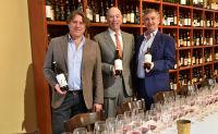 Rediscover Chianti Classico with Wine Legends Michael Mondavi and Baron Francesco Ricasoli #171