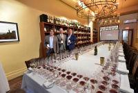 Rediscover Chianti Classico with Wine Legends Michael Mondavi and Baron Francesco Ricasoli #172