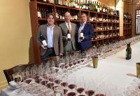 Rediscover Chianti Classico with Wine Legends Michael Mondavi and Baron Francesco Ricasoli #173