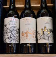 Rediscover Chianti Classico with Wine Legends Michael Mondavi and Baron Francesco Ricasoli #178