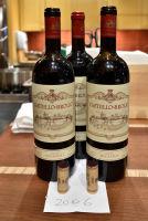Rediscover Chianti Classico with Wine Legends Michael Mondavi and Baron Francesco Ricasoli #181